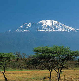Kilimanjaro Education Outreach